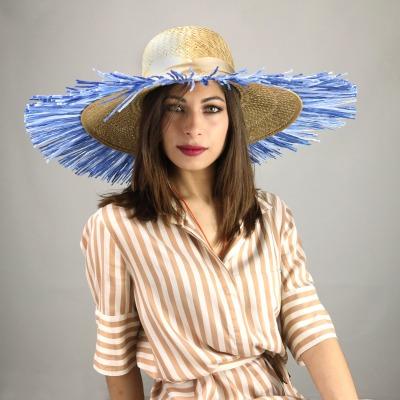 Cappelli Estivi Donna - Online la collezione ESTATE 2018 - Complit 93d90a40838