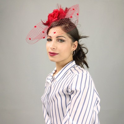 940a1df0a7c Wedding hats and Fascinators - Complit