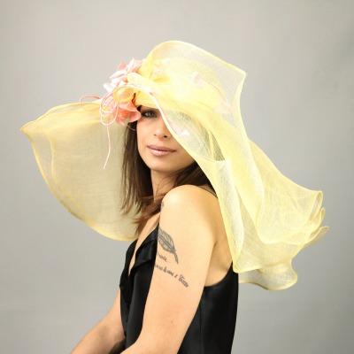 Cappelli Estivi Donna - Online la collezione ESTATE 2018 - Complit 1c12b6df43f1