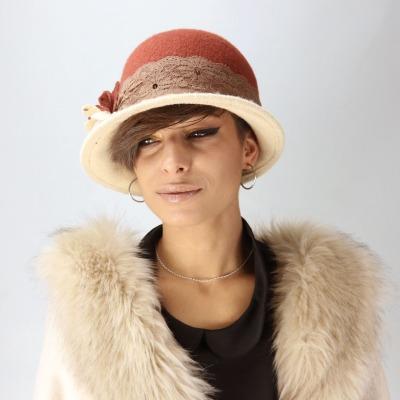Vendita cappelli online - Cappelli a Cloche - Complit 97c30c05aaf7