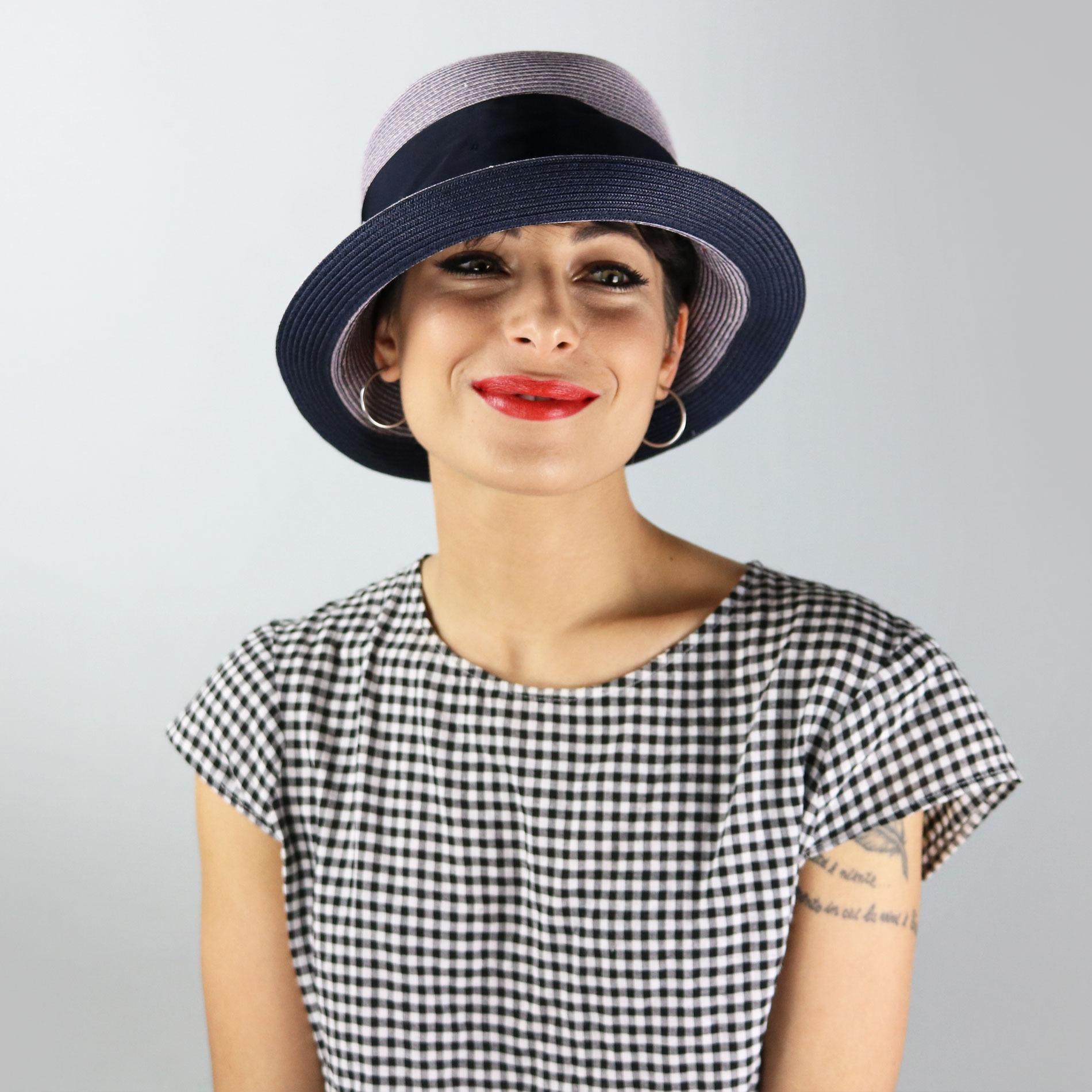 Cappello colorato da donna perfetto per ogni occasione