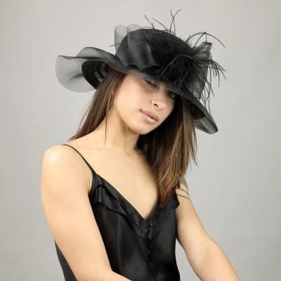 Cappelli da cerimonia eleganti per donna - Complit 78cc5cd935ac