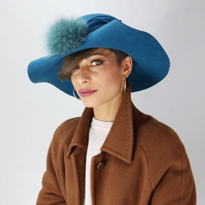 Cappelli da cerimonia eleganti per donna - Complit 58f653e61a2c